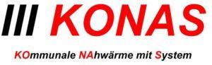 KONAS - Kommunale Nahwärme mit System
